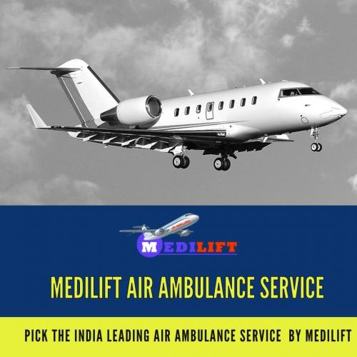 Spreading the Gleam of Hope with Amplified Evacuation by Medilift Air Ambulance
