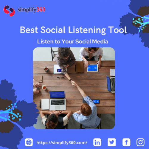 Best Social Listening Tool