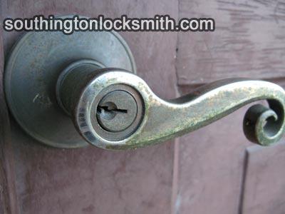 residential-Southington-locksmith