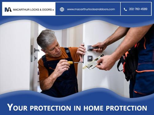 Safe and Security Locksmith In DC
