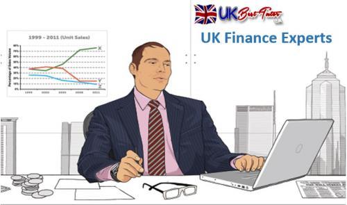 UK Finance Experts