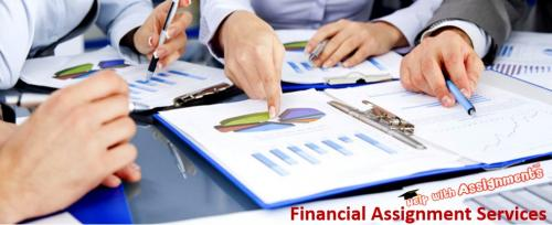 Financial Assignment Services