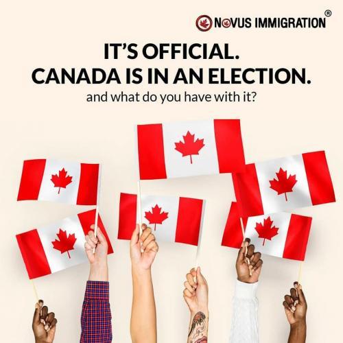 Canada Immigration Consultants Novus Immigration