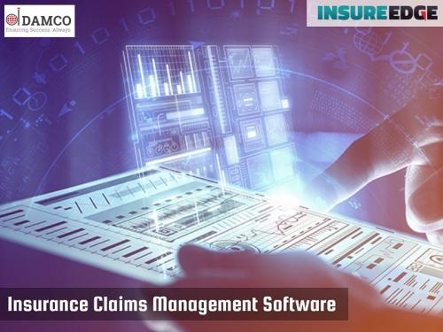 Automate the claims process using Claims Management Software