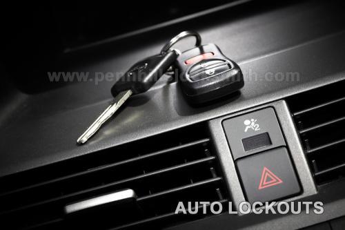 Penn-Hills-Locksmith-Auto-Lockouts