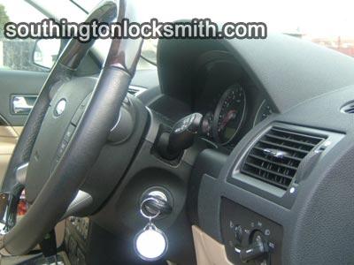 ignition-changeout-Southington-locksmith