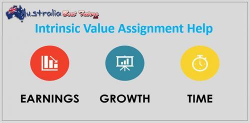 Intrinsic Value Assignment Help