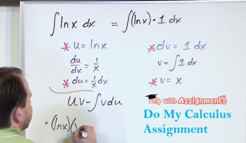 Do My Calculus Assignment