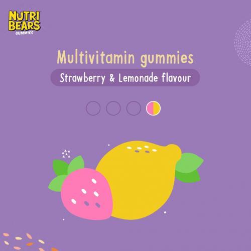 Multivitamin Gummies in India