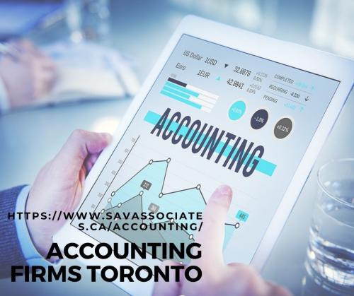 Choose the right accounting firm for business growth