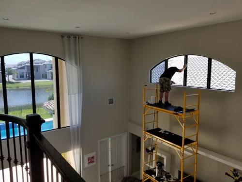 House Window Tinting Coral Springs
