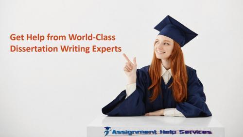 DissertationWriting