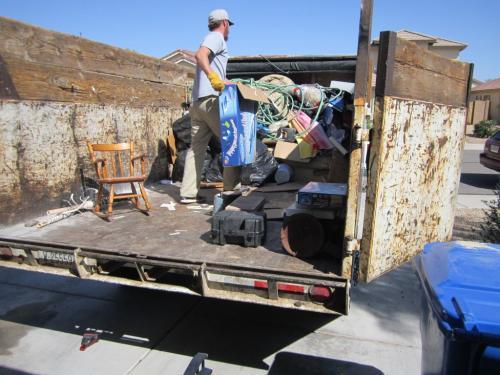 Dumpster Rental Lawrence NY