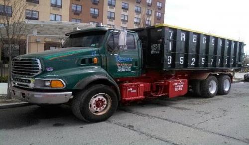 Dumpster Rental St Albans NY