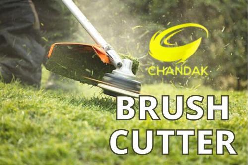 Chandakagro's Brush Cutter