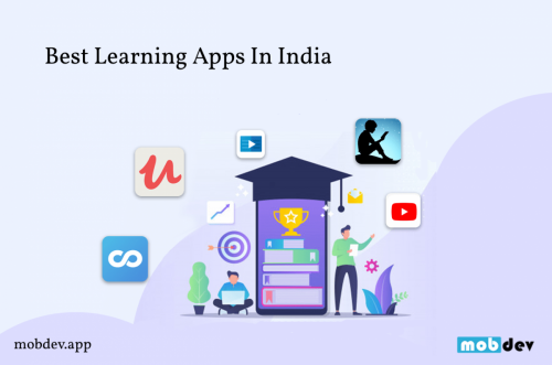 Best Learning Apps In India