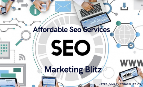 Effective And Result- Driven Seo Services In Toronto