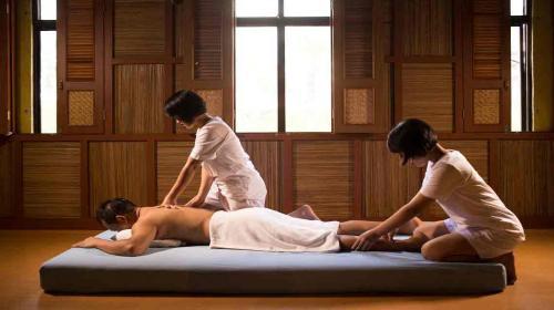 Aromatherapy Massage Manchester
