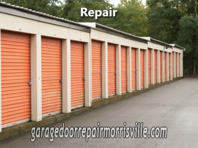 Morrisville-garage-door-Repair