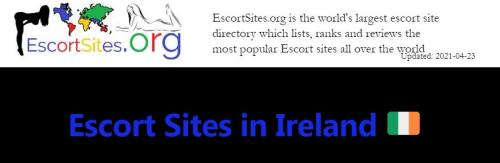Escort Ireland