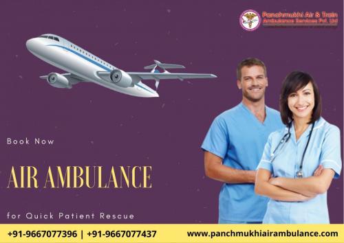 Panchmukhi Air Ambulance 2