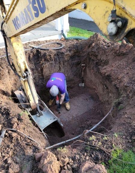 Underground Oil Tank Removal Company in Millburn, NJ
