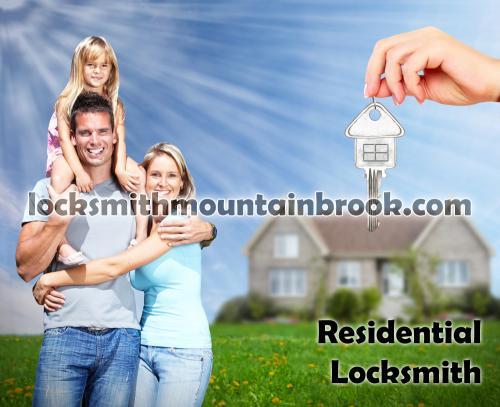 residential-locksmith-Mountain-Brook