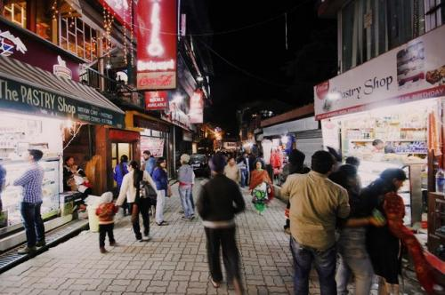 Best Shopping Places In Dharamshala