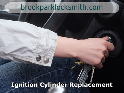 Brook-Park-Locksmith-Ignition-Cylinder-Replacement