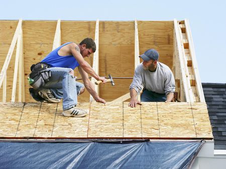 Do The Roof Repair Yourself Or Hire An Expert