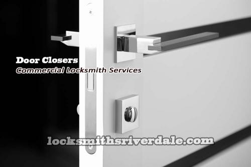 Riverdale-locksmith-door-closers