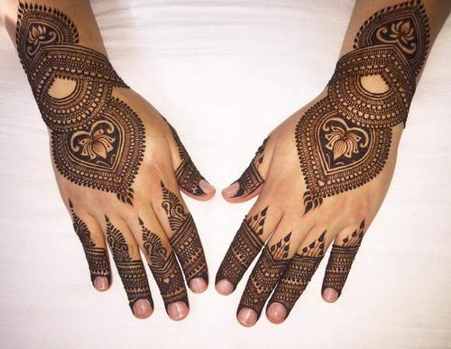 Best Bridal Mehandi Gurgaon