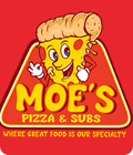 Moes Pizza And Subs