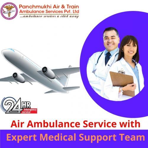 Panchmukhi Air Ambulance2