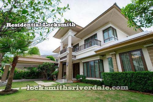 Riverdale-residential-locksmith