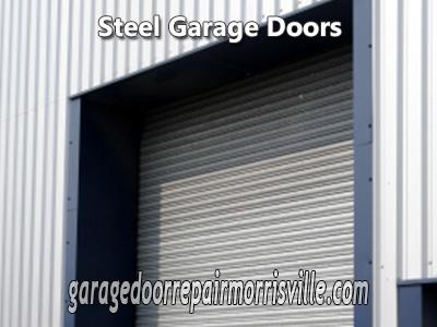Morrisville-Steel-Garage-Doors