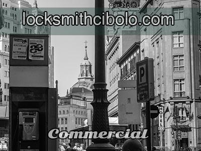 Cibolo-locksmith-Commercial