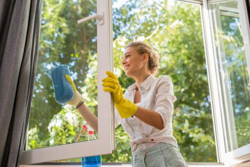 Get The Best Window Cleaning Services In London