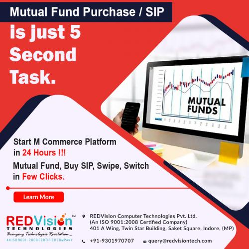 How Mutual Fund Software serves clients?