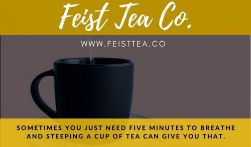 Buy Tea Online Australia-Feist teaco