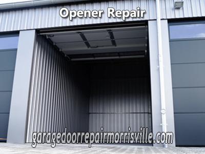 Morrisville-garage-door-Opener-Repair