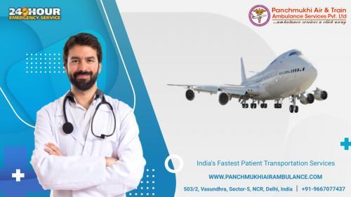 Panchmukhi Air Ambulance
