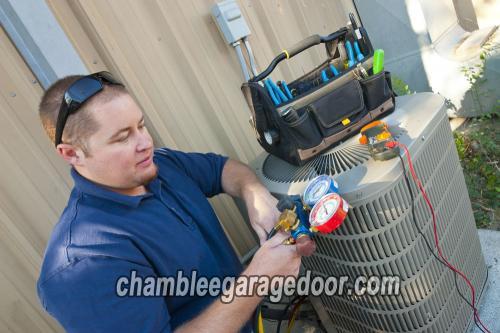Chamblee-garage-door-installation