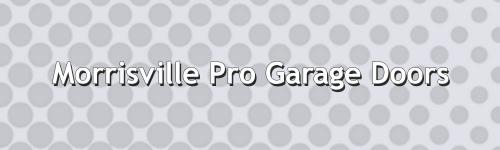 Morrisville-Pro-Garage-Doors