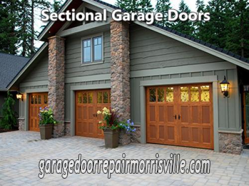 Morrisville-Sectional-Garage-Doors1