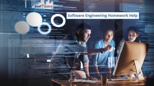 Software Engineering Homework Help