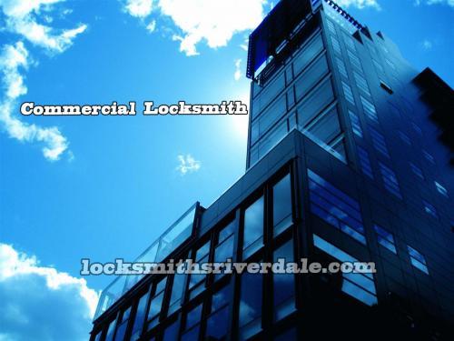 Riverdale-commercial-locksmith
