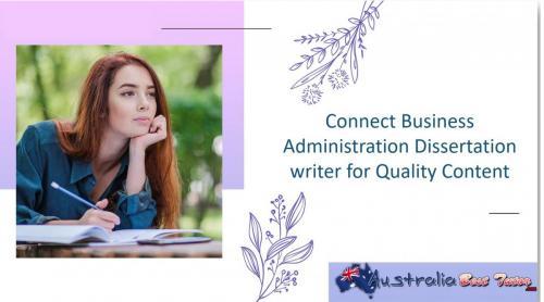 BusinessDissertationWriter