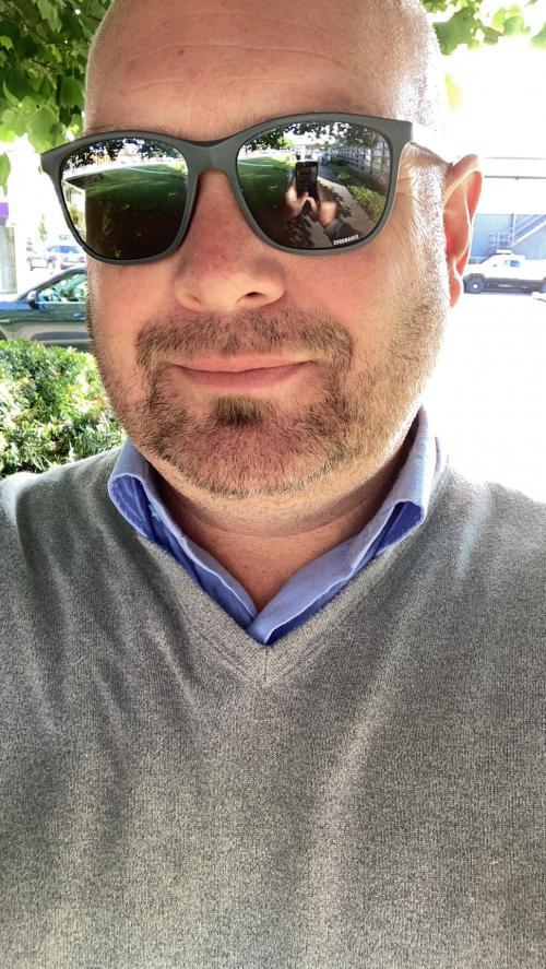Marc Tacchi web designer