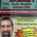 McCullough's Auto Repair
